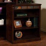Casual Elements Santa Fe 71 Quot Standard Bookcase Amp Reviews