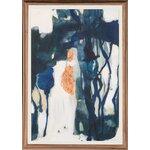 DwellStudio Francis 4 Framed Painting Print