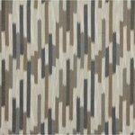 DwellStudio Ikat Blocks Fabric - Mineral