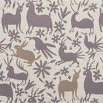 DwellStudio Veracruz Fabric - Amethyst