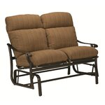 Jack Post Country Garden Glider With Trays Amp Reviews Wayfair