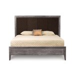 Copeland Furniture Weston Upholstered Panel Bed
