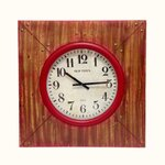 Mercury Row 8 Quot Retro Diner Wall Clock Amp Reviews Wayfair