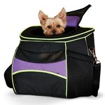Soft Sided Pet Carrier Shoulder Bag Wayfair