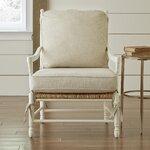 Birch Lane Jameson Chair With Contrast Welt Birch Lane