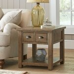 Birch Lane Newberry Side Table Birch Lane