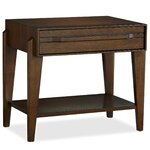 Grain Wood Furniture Montauk 2 Drawer Nightstand Amp Reviews