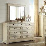 Akia 3 Drawer Dresser Wayfair