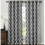 Realtree Curtain Panels Amp Reviews Wayfair