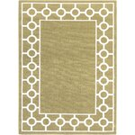 Surya Aberdine Charcoal Lime Area Rug Amp Reviews Wayfair