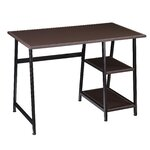 Techni Mobili Writing Desk Amp Reviews Wayfair