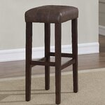 Hartland 24 Quot Bar Stool Wayfair