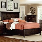 Ludlow Upholstered Platform Bed Wayfair