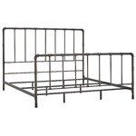 South Shore Copley Bed Frame Amp Reviews Wayfair