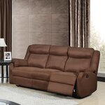 Darby Home Co Jimenes Two Seat Reclining Sofa Amp Reviews