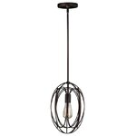 Mercury Row Abreu 3 Light Globe Pendant Amp Reviews Wayfair