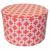 Jiti Patio Ottomans