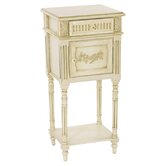Sterling Industries Accent Chests & Cabinets