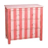 Sterling Industries Kids Dressers & Chests