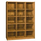 Ironwood Classroom Storage