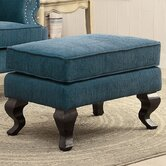 Hokku Designs Ottomans