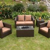 AIC Garden & Casual Outdoor Conversation Sets