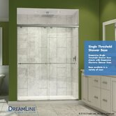 DreamLine Shower Bases and Walls