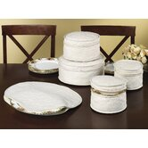 Whitmor, Inc Dinnerware Storage