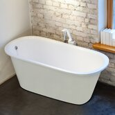 Soaker Tubs by Aquatica