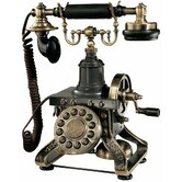 Design Toscano Decorative Telephones