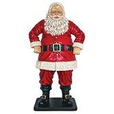 Design Toscano Holiday Figurines & Nutcrackers