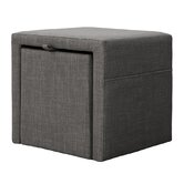 Madison Park Ottomans