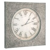 Barreveld International Clocks