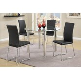 Poundex Dining Chairs