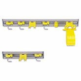 Rubbermaid Commercial Products Slatwalls & Pegboards
