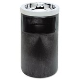 Rubbermaid Commercial Products Smoking Urns & Ashtrays