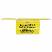 Rubbermaid Commercial Products Signs & Sign Holders