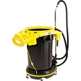 Rubbermaid Commercial Products Vacuums & Steamers