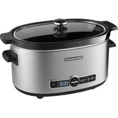KitchenAid Crock Pots & Slow Cookers