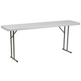 Flash Furniture Folding Tables