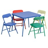 Flash Furniture Kids Tables and Sets