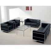 Flash Furniture Reception Sofas & Loveseats