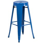 Flash Furniture Patio Bar Stools