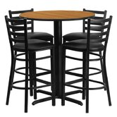 Flash Furniture Dining Tables