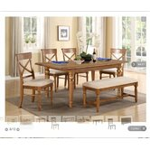 Emerald Home Furnishings Dining Chairs