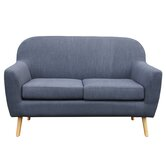 Antique Revival Reception Sofas & Loveseats