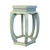 Antique Revival Accent Stools