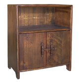 Antique Revival Accent Chests / Cabinets