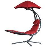 Vivere Hammocks Patio Lounge Chairs
