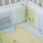The Little Acorn Crib Bedding Sets